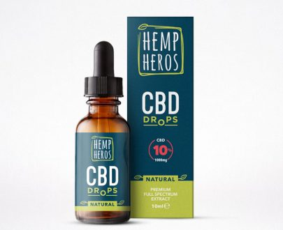 cbd drops ireland