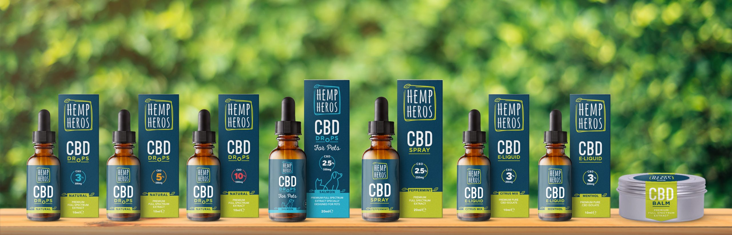 5 Myths about CBD